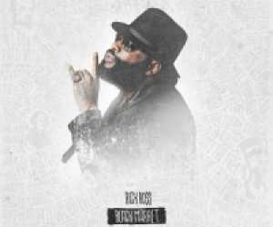 Rick Ross - Color Money (Radio Rip)